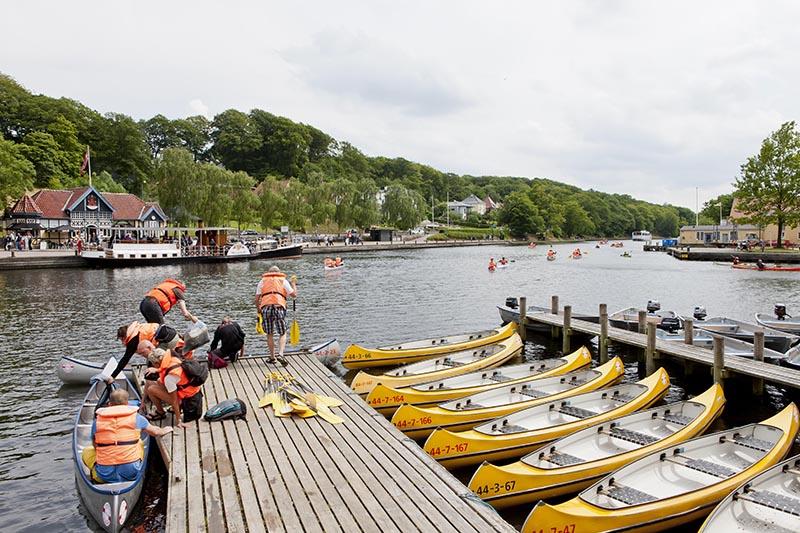 Silkeborg-Havn-VG-kano